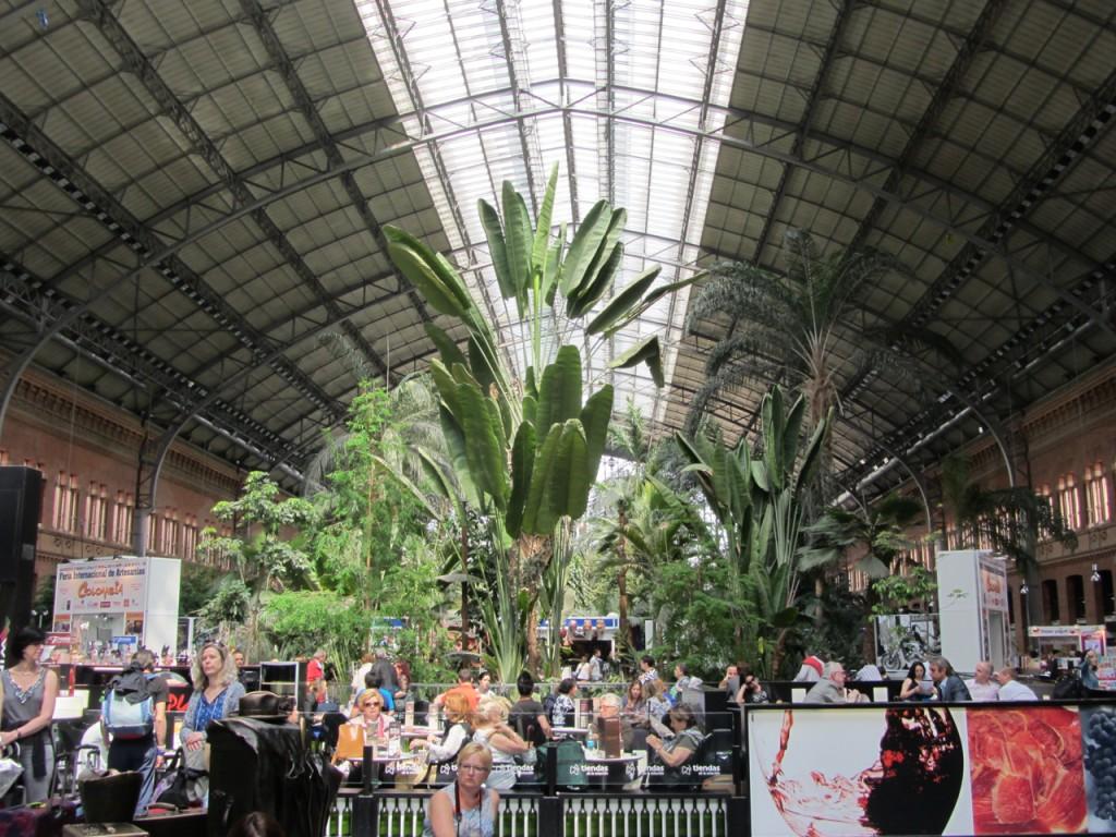 Estacion Atocha
