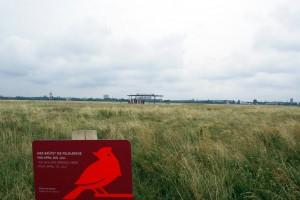Tempelhofer Feld heute