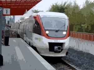 Regio-Bahn S28