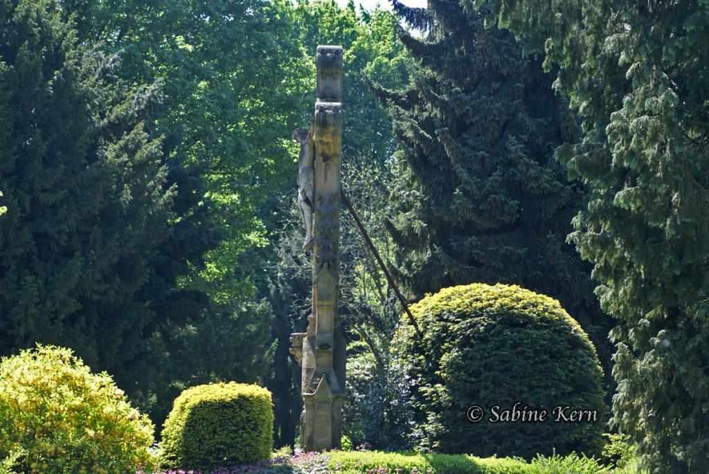 Friedhof Viersen